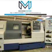 Mori Seiki SL-25B CNC Lathe Turning Center for Sale in MachineStation USA (2)