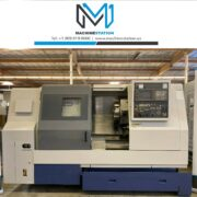 Mori Seiki SL-25B CNC Lathe Turning Center for Sale in MachineStation USA (3)