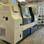 Mori Seiki SL-25B CNC Lathe Turning Center for Sale in MachineStation USA (4)