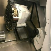 Okuma Captain L370 780-S CNC Turning Center for Sale in California (10)