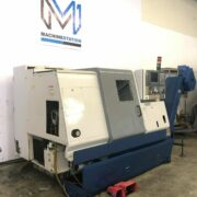 Okuma Captain L370 780-S CNC Turning Center for Sale in California (3)