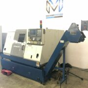 Okuma Captain L370 780-S CNC Turning Center for Sale in California (4)