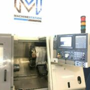 Okuma Captain L370 780-S CNC Turning Center for Sale in California (5)