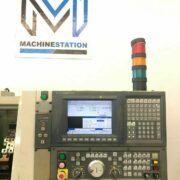 Okuma Captain L370 780-S CNC Turning Center for Sale in California (6)