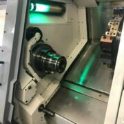 Okuma Captain L370 780-S CNC Turning Center for Sale in California (8)