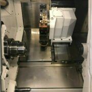 Okuma Captain L370 780-S CNC Turning Center for Sale in California (9)