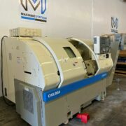 Okuma Crown 762S CNC Turning Center for Sale in California USA (5)