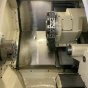 Okuma Crown 762S CNC Turning Center for Sale in California USA (7)