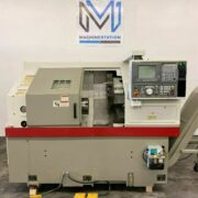 Okuma ES-L10 CNC Turning Center for Sale in California (2)