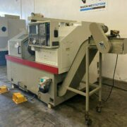 Okuma ES-L10 CNC Turning Center for Sale in California (4)