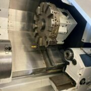 Okuma ES-L10 CNC Turning Center for Sale in California (7)