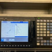 QuickTech T8-M CNC Turn Mill Lathe Demo Model for Sale in California (10)