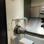 QuickTech T8-M CNC Turn Mill Lathe Demo Model for Sale in California (6)