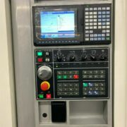 QuickTech T8-M CNC Turn Mill Lathe Demo Model for Sale in California (9)