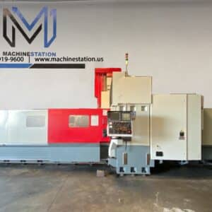 AWEA LP4025 CNC Vertical Bridge Milling for Sale in California Main