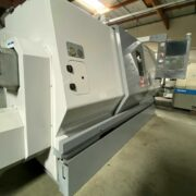 Haas SL-30B CNC Big Bore Turning Center for Sale in California (3)