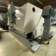 Haas SL-30B CNC Big Bore Turning Center for Sale in California (4)
