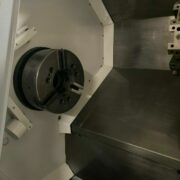 Haas SL-30B CNC Big Bore Turning Center for Sale in California (6)