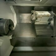 Haas SL-30B CNC Big Bore Turning Center for Sale in California (8)