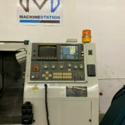 Akira Seiki SL-25 CNC Lathe Turning Center for Sale in California (5)