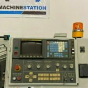 Akira Seiki SL-25 CNC Lathe Turning Center for Sale in California (6)