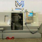 Haas TL-25 CNC Turn Mill Center for Sale in California (2)