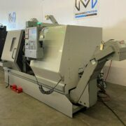 Haas TL-25 CNC Turn Mill Center for Sale in California (4)