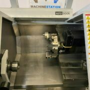 Haas TL-25 CNC Turn Mill Center for Sale in California (6)