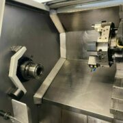 Haas TL-25 CNC Turn Mill Center for Sale in California (7)