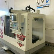 Haas VF-1 Vertical Machining Center for Sale in California (2)