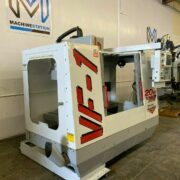 Haas VF-1 Vertical Machining Center for Sale in California (3)