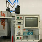 Haas VF-1 Vertical Machining Center for Sale in California (4)