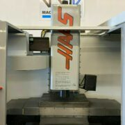 Haas VF-1 Vertical Machining Center for Sale in California (5)
