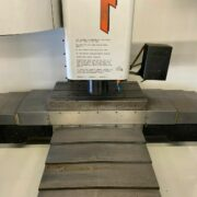 Haas VF-1 Vertical Machining Center for Sale in California (6)