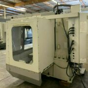 Haas VF-1 Vertical Machining Center for Sale in California (9)