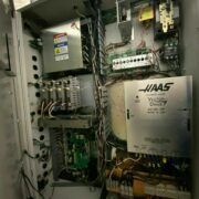 Haas VF-1B Vertical Machining Center for Sale in California USA (10)