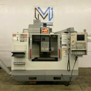 Haas VF-1B Vertical Machining Center for Sale in California USA (2)