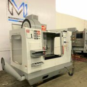 Haas VF-1B Vertical Machining Center for Sale in California USA (3)