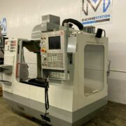 Haas VF-1B Vertical Machining Center for Sale in California USA (4)