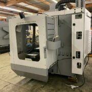 Haas VF-1B Vertical Machining Center for Sale in California USA (5)