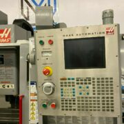 Haas VF-1B Vertical Machining Center for Sale in California USA (6)