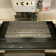 Haas VF-1B Vertical Machining Center for Sale in California USA (9)