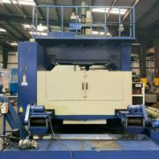 Mighty Viper DM-100 CNC Bridge Die Mold Milling for Sale in California (10)