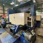 Mighty Viper DM-100 CNC Bridge Die Mold Milling for Sale in California (11)