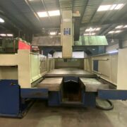 Mighty Viper DM-100 CNC Bridge Die Mold Milling for Sale in California (5)