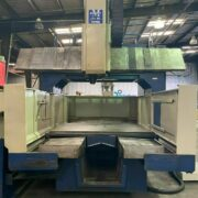 Mighty Viper DM-100 CNC Bridge Die Mold Milling for Sale in California (6)