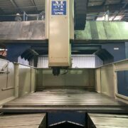 Mighty Viper DM-100 CNC Bridge Die Mold Milling for Sale in California (7)