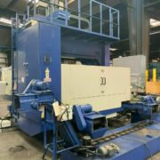 Mighty Viper DM-100 CNC Bridge Die Mold Milling for Sale in California (9)