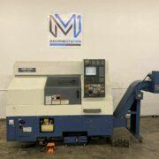 Mori Seiki CL-203B CNC Turning Center for Sale in California USA (1)