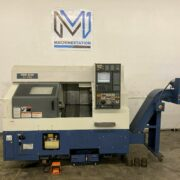 Mori Seiki CL-203B CNC Turning Center for Sale in California USA (2)